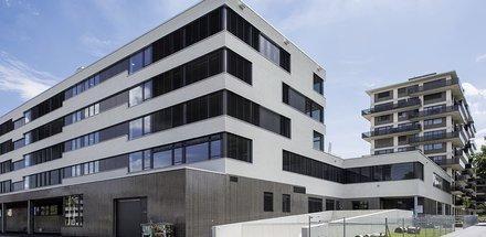Lycée Français Marie Curie de Zurich