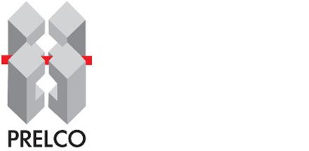 Prelco SA • Fournisseur de matériaux
