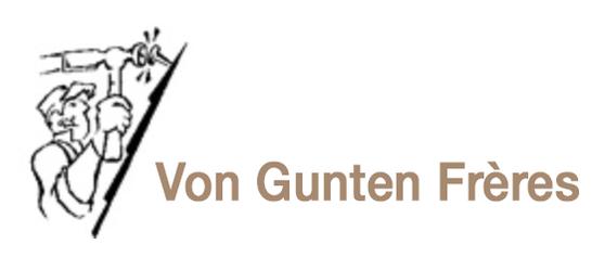 Von Gunten Frères menuiserie et charpente SA