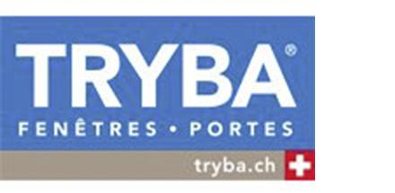 Tryba Portes et Fenêtres SA