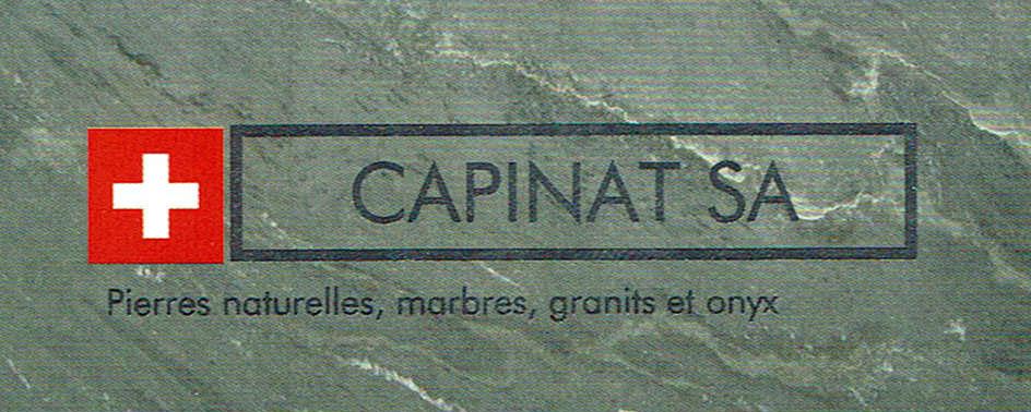 Capinat SA