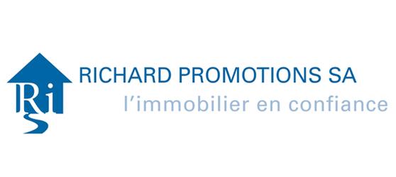 Richard Promotions SA