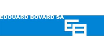 Edouard Bovard SA