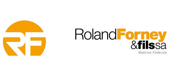 Roland Forney & Fils SA