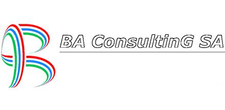 BA Consulting SA