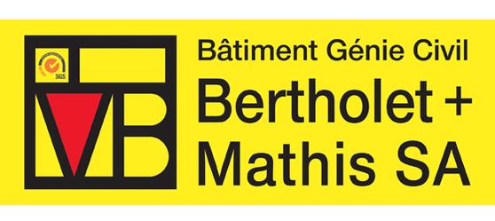 Bertholet + Mathis SA