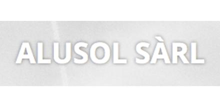 Alusol Sàrl