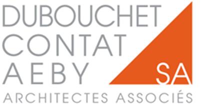 Dubouchet, Contat, Aeby Architectes Associés SA