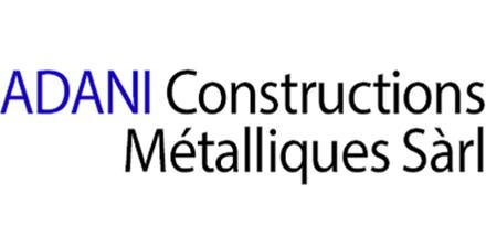 Adani Constructions Métalliques Sàrl