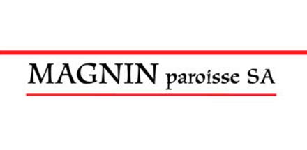 Magnin Paroisse SA