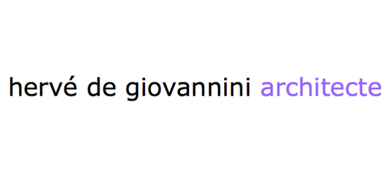De Giovannini SA • Lausanne