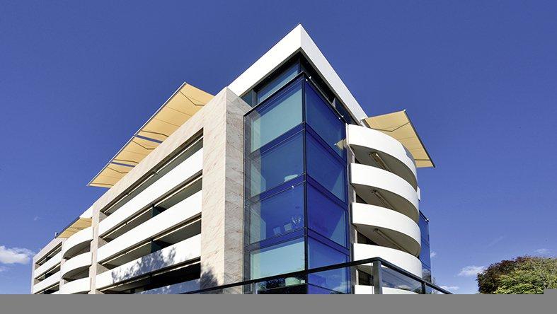 Kephas Architecture
