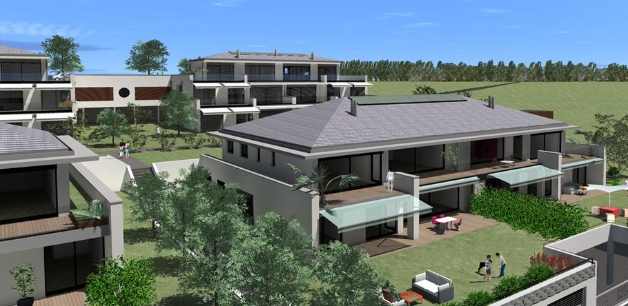 FL Architecture & Associés SA