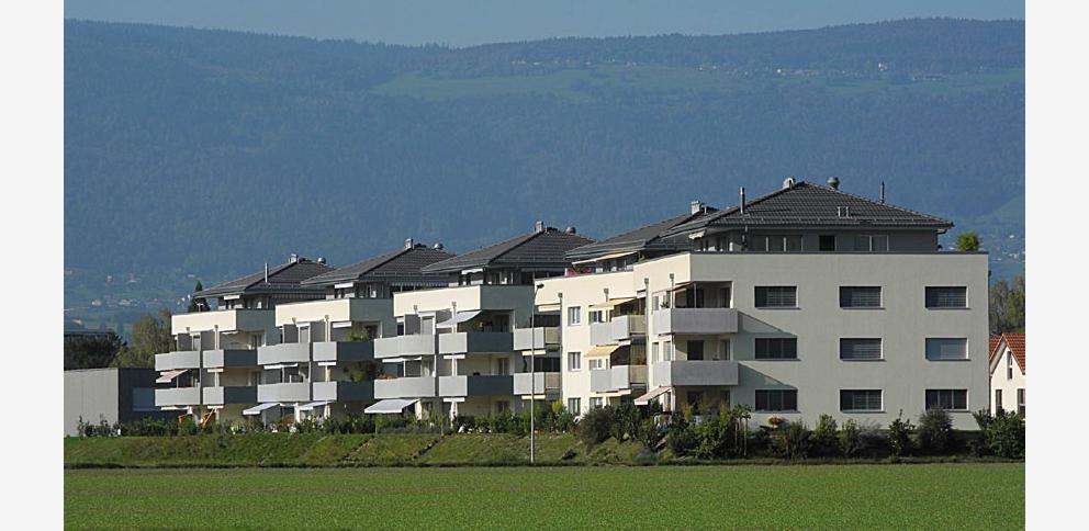 Bureau d'architecture Bertola & Cie - SIA