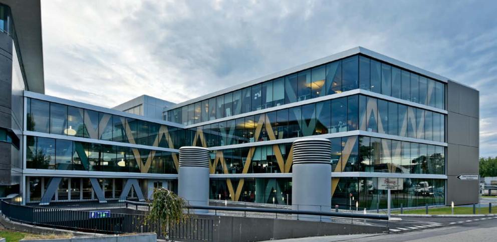Swiss Safety Center SA