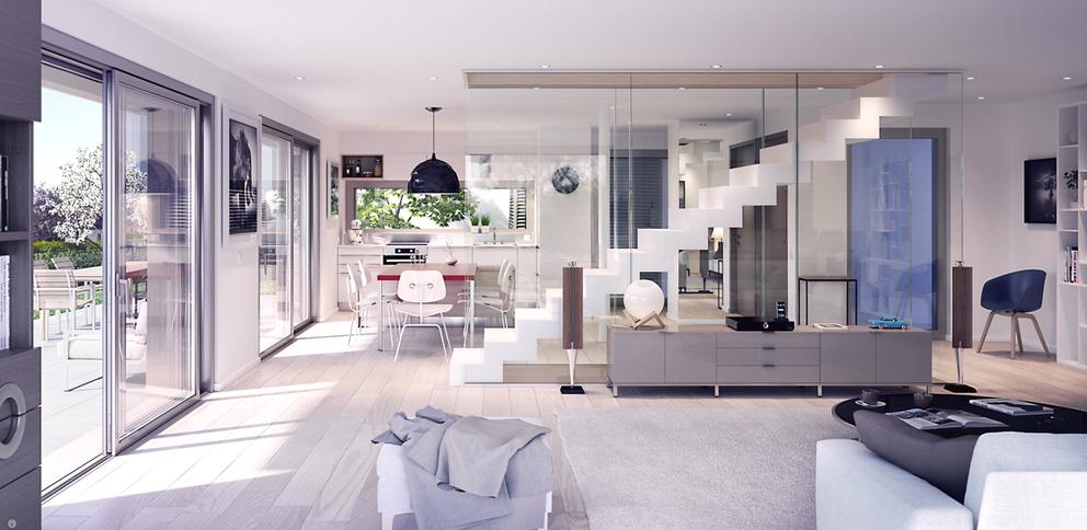 AGD Atelier d'Architectes S.A.