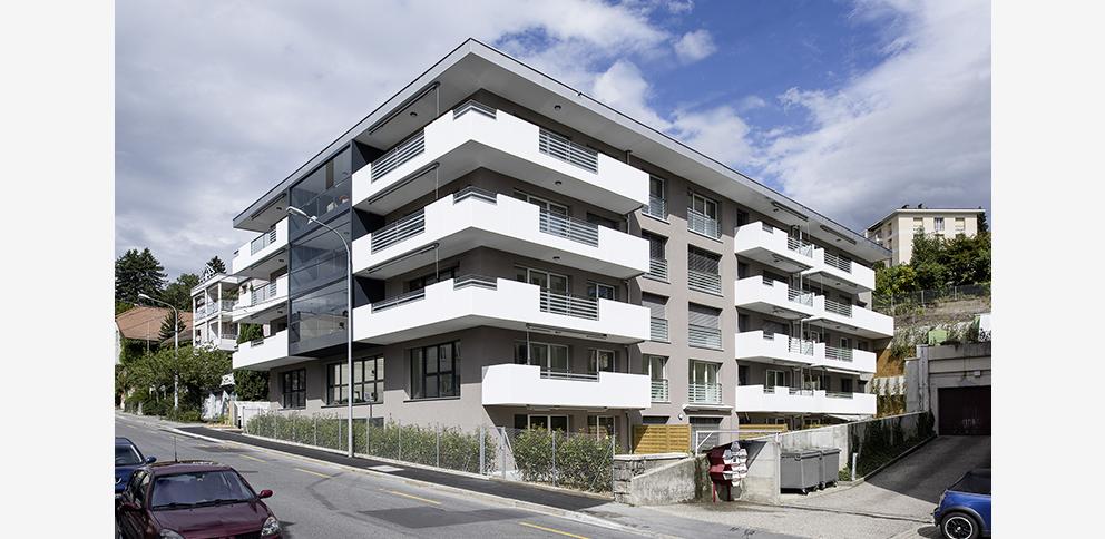 Wurlod Architectes SA