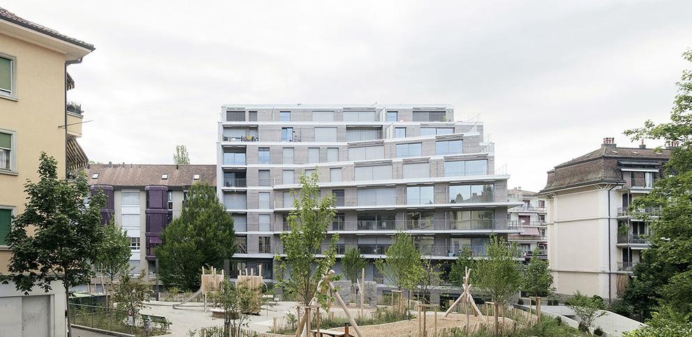 INGENI SA Lausanne