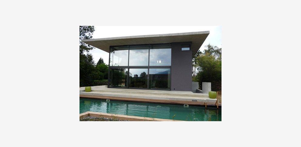 De Giuli & Portier Architectes SA