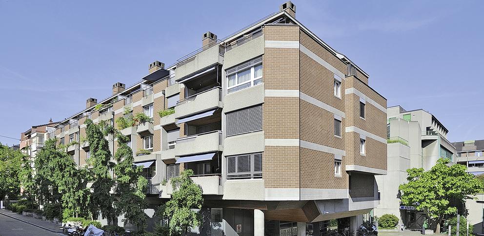 Losinger Marazzi AG • Basel