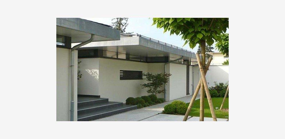 Atelier de Rénovation et d'Architecture ARA - Habib SAYAH
