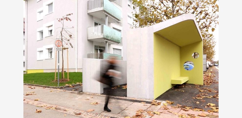 Pascal de Benoit & Partenaires Architectes SA