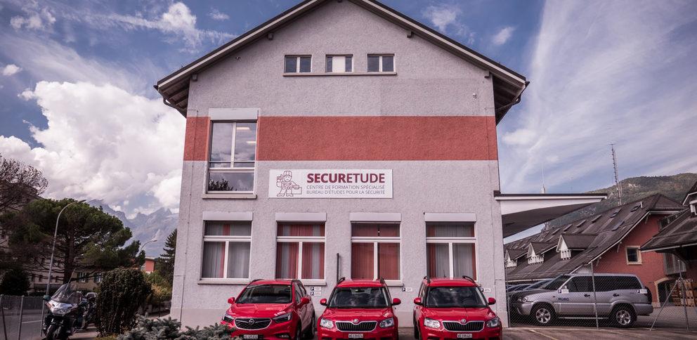Securetude Sàrl