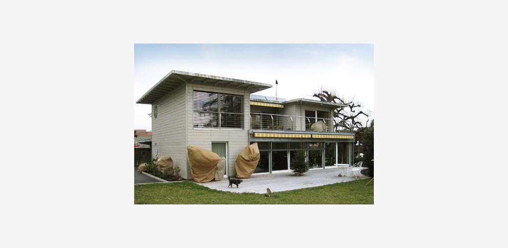 Patriarche Architectes SA