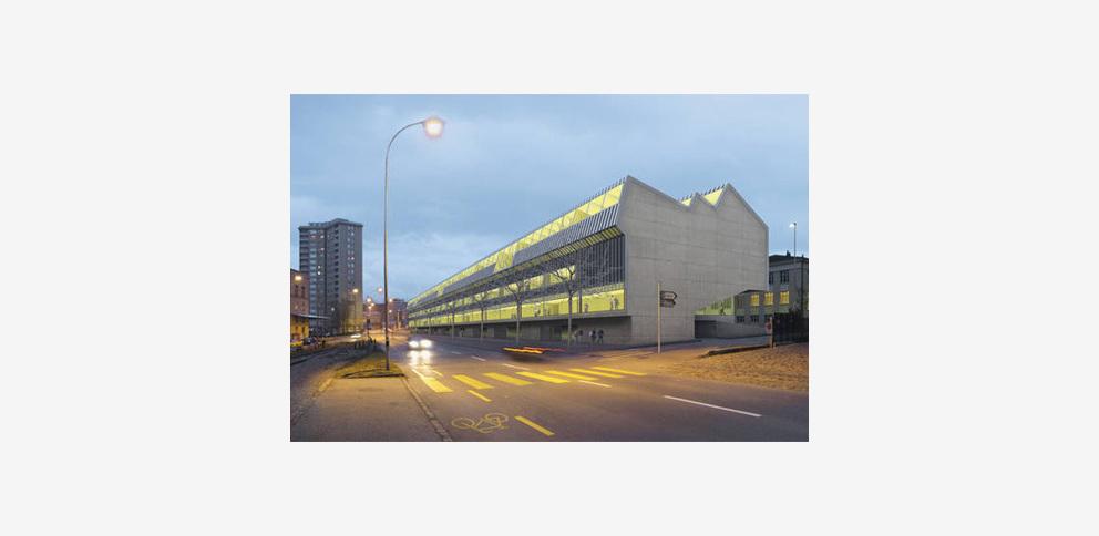Tecnoservice Engineering SA • Fribourg