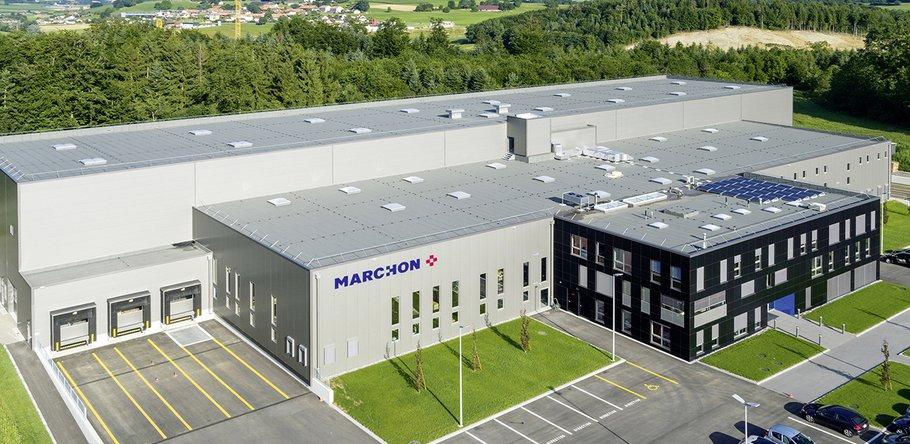 MG Constructions industrielles SA