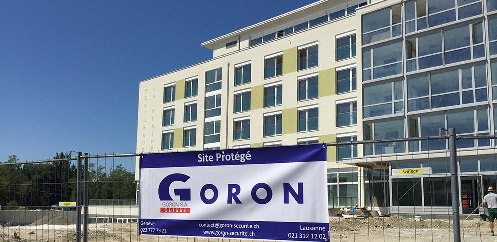 Goron (Suisse) SA