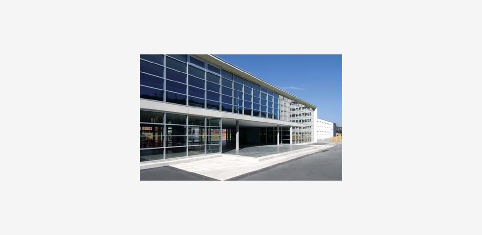 Chammartin & Spicher SA • Lausanne