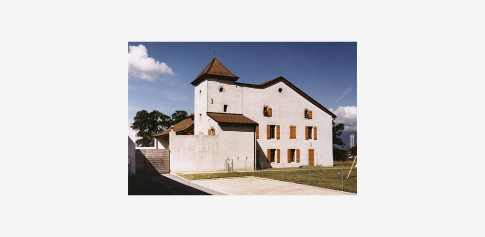 Fabio Fossati - Architectes