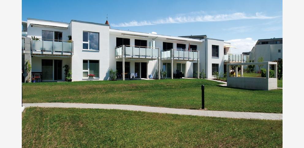 SD Société Générale de Construction Fribourg