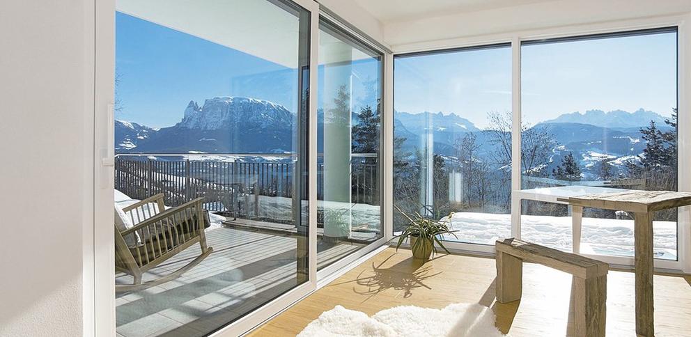 Finstral Suisse SA
