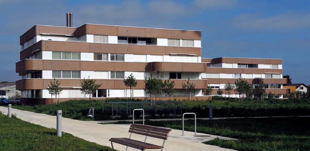 srg | engineering – Ingénieurs-Conseils Scherler SA • Fribourg