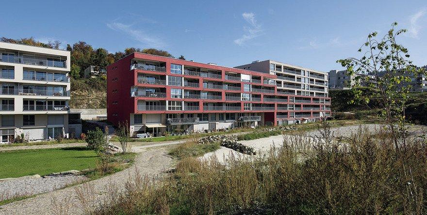 Losinger Marazzi SA • Berne
