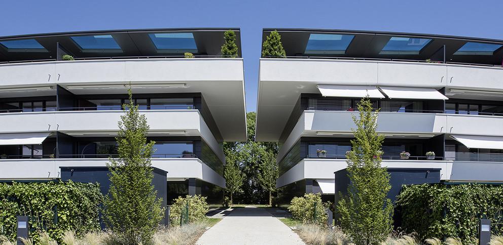 Bernardi & Bongard Architectes SA