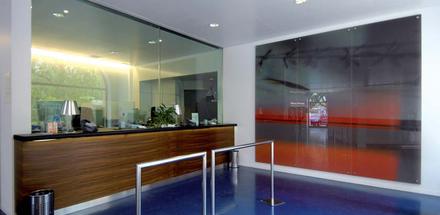 Crédit Suisse Yverdon