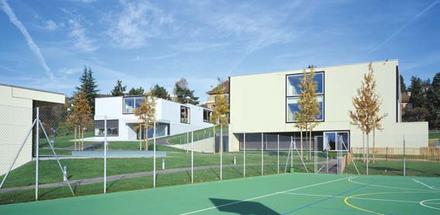 Collège des Alpes