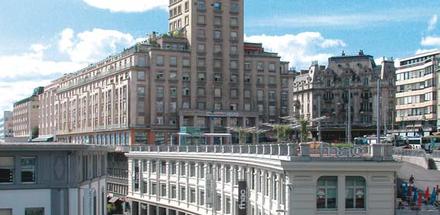 Rue de Genève 2-8