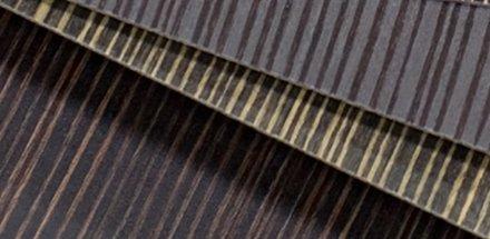Panneaux Collection Bois d'épices