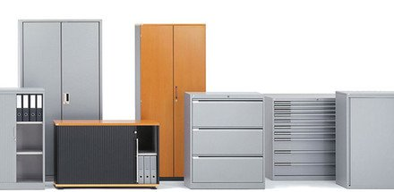 Lista Office Storage