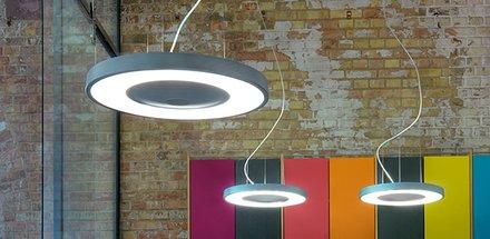 Design 4 office - luminaires