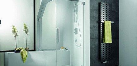 Douches sans profils / Salle de bain