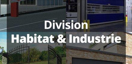 Habitat et industrie