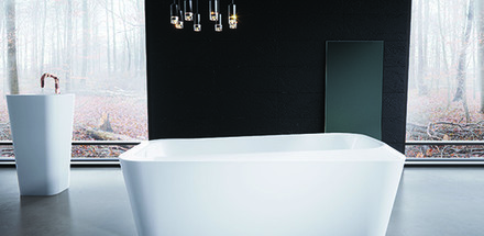 Baignoires - Salle de bain