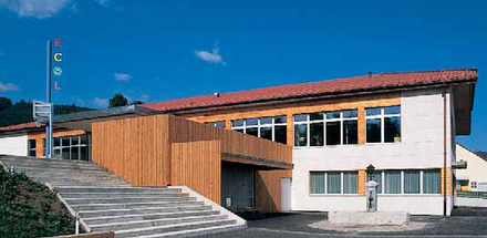 Ecole Henri Dès