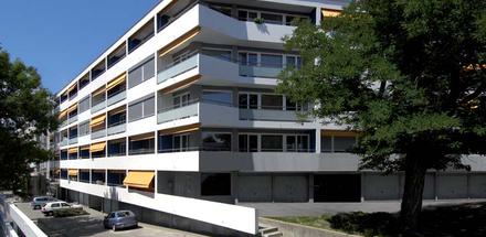 Rue de la Golette 5-13