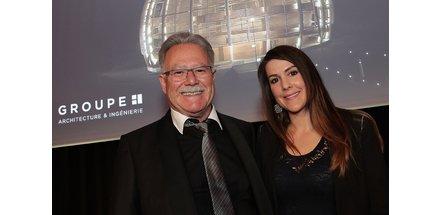 Hervé Dessimoz – CEO, Céline Dessimoz – Administratrice